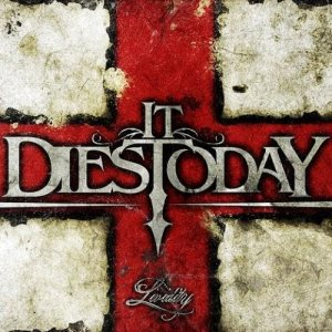 It Dies Today - Lividity cover art