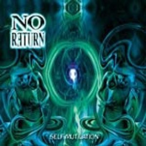No Return - Self Mutilation cover art