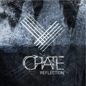 Opiate - Reflection cover art