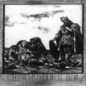 Mithotyn - Behold the shields of gold cover art