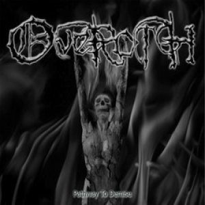 Overoth - Pathway to Demise cover art