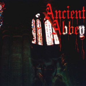 Evol - Ancient abbey cover art