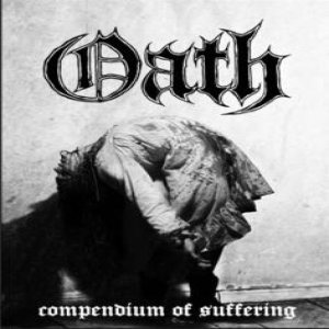 Oath - Compendium of Suffering cover art