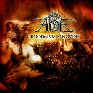 Ade - Prooemivm Sangvine cover art