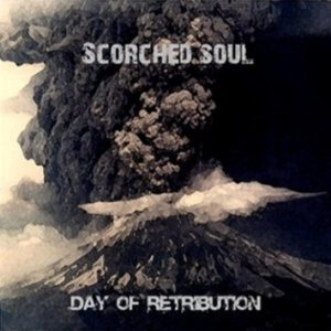 Scorched Soul - Day of Retribution cover art