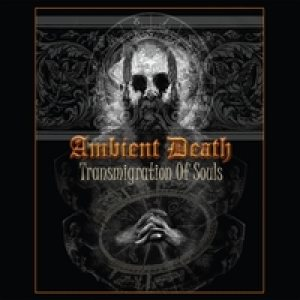 Ambient Death - Transmigration of Souls cover art