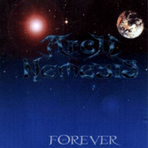 Arch Nemesis - Forever cover art