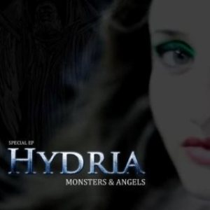 Hydria - Monsters and Angels cover art