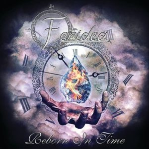 Feridea - Reborn in Time cover art