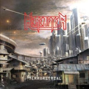 Hereafter - Terrorstrial cover art