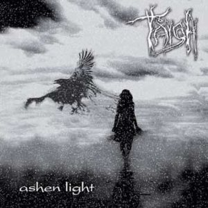 Taiga - Ashen Light cover art