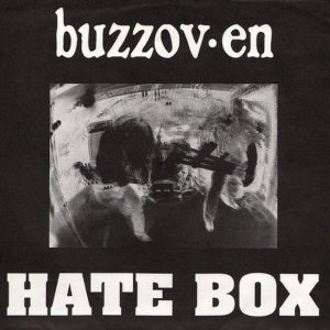 Buzzov•en - Hate Box cover art