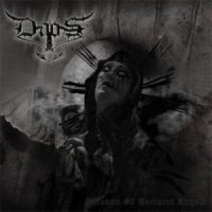 Daos - Screams of Tortured Angels cover art