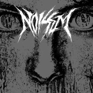 Noisem - Consumed cover art