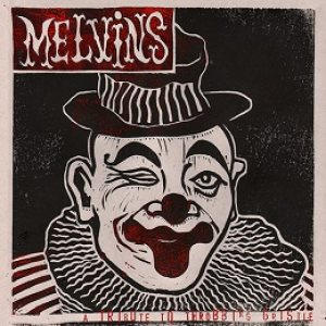 Melvins - A Tribute to Throbbing Gristle cover art