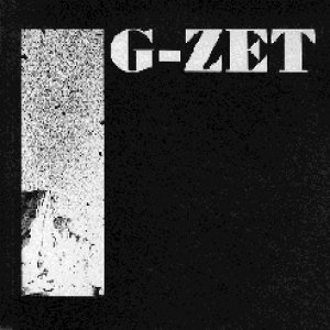 G-Zet - G-zet cover art