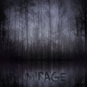 Edge of Haze - Mirage cover art