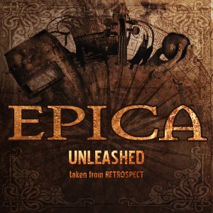 Epica - Unleashed cover art