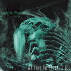 Withering Surface - Walking on Phantom Ice cover art