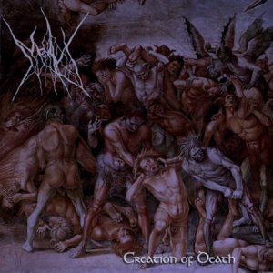 Malus - Creation of Death cover art