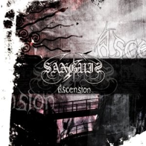 Sanguis - Ascension cover art