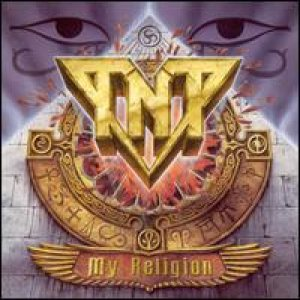 TNT - My Religion cover art