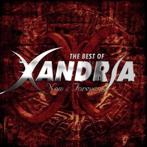 Xandria - Now and Forever cover art