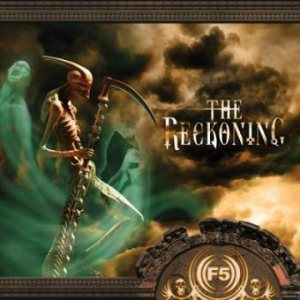 F5 - The Reckoning cover art
