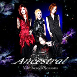 Ancestral - Numbered/Seasons cover art