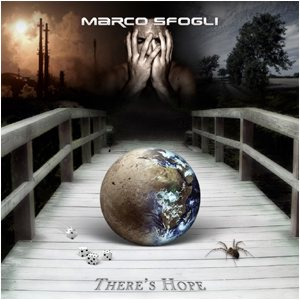 Marco Sfogli - There's Hope cover art