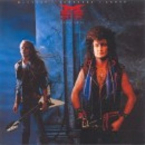 McAuley Schenker Group - Perfect Timing cover art