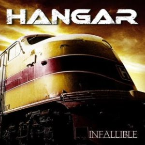 Hangar - Infallible cover art