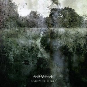 Somnae - Forever More cover art