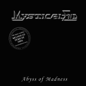 Mystical End - Abyss of Madness cover art
