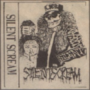 Silent Scream - Demo #3 cover art
