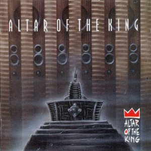 Altar of the King - Altar of the King cover art