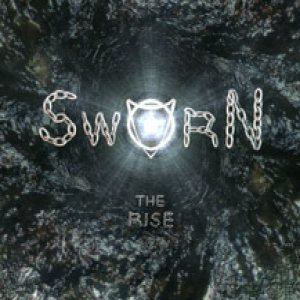 Sworn - The Rise cover art