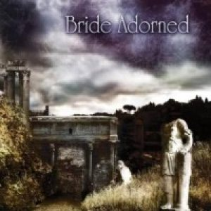 Bride Adorned - Blessed Stillness? cover art
