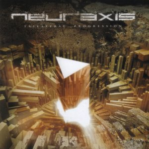 Neuraxis - Trilateral Progression cover art
