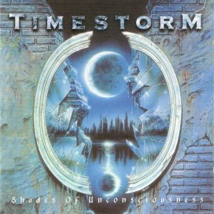 Timestorm - Shades of Unconsciousness cover art