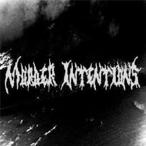 Murder Intentions - Demo 2006 cover art