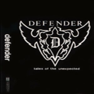 Defender - Tales of the Unexpected cover art