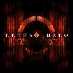 Lethal Halo - Lethal Halo cover art