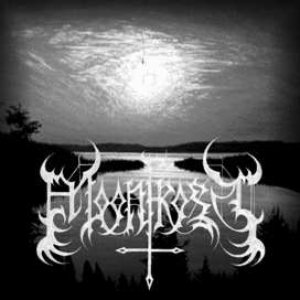 Moonfrost - Demo 2002 cover art