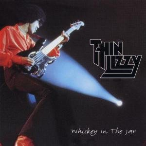 Thin Lizzy - Whiskey in the Jar cover art