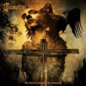 Ravensthorn - The Haunted House of the Possessed cover art