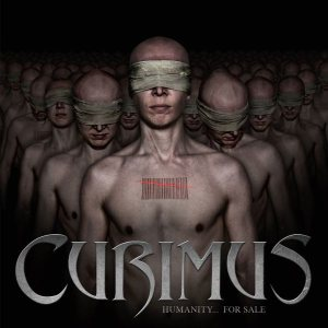 Curimus - Humanity....for Sale cover art