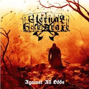 Eternal Helcaraxe - Against All Odds cover art