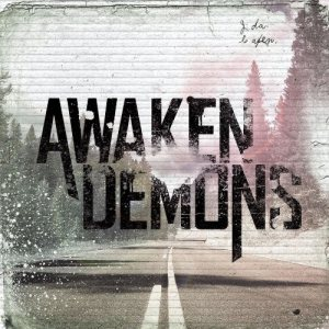 Awaken Demons - Awaken Demons cover art