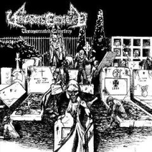 Unconsecrated - Unconsecrated Cemetery / Dark Awakening cover art